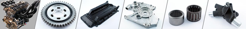 BMW M12 Parts