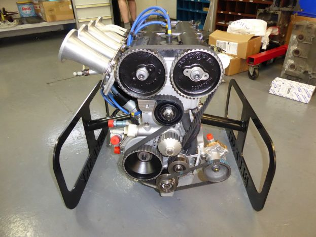 Dyno-Fresh Ford-Cosworth BDG 2 0 Litre Race Engine