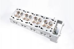 Cylinder Head, With Seats & Guides
