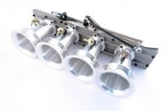 Inlet Manifold, Complete Assembly, Injection
